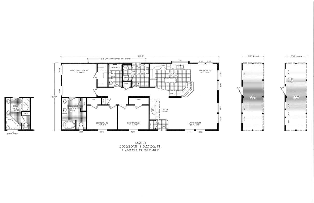 Modular homes floor plans and pictures top preferred home for Modern modular homes floor plans