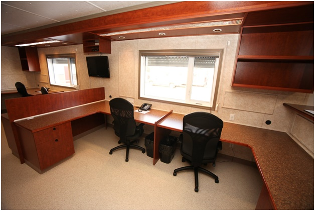 Choosing a Modular Office Space for Your Permanent Building